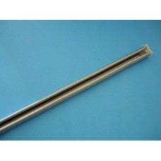 релса за перде метална  2.0м СИМОРА