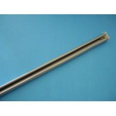 релса за перде метална   2.5м. СИМОРА