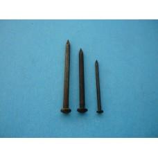 гвоздеи закалени 3см -2.5кг