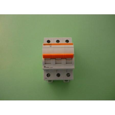 автоматичен предпазител 3P МЖ 50А/11157/