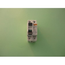дефекто токова защита  монофазна 25А/30мА МЖ