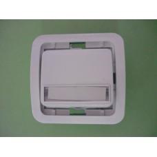 бутон за звънец с етикет  мимоза 22010