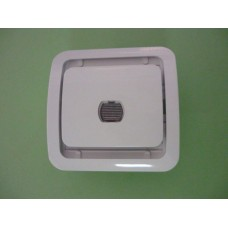 ключ потенциометър с дистанционно  мимоза 22045
