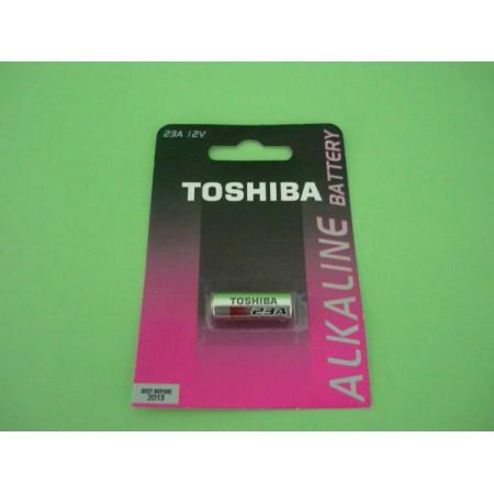 батерия алкална 23А 12V ТОШИБА
