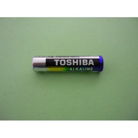 батерия алкална LR 03 G ТОШИБА