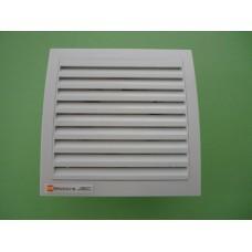 ел.вентилатор ММ 150 квадрат+клапа