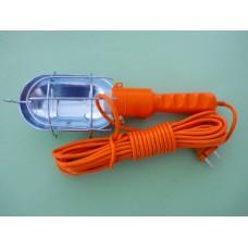 лампа подвижна - с 10м. кабел 220V /8854/