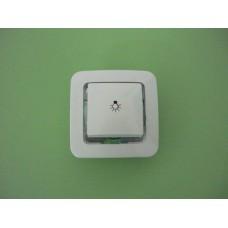 Ключ стълбищен лилиум 71004 - МАКЕЛ /MAKEL