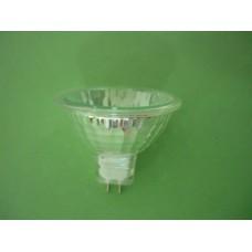 крушка за луна 20W-12V със стъкло
