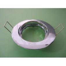основа за луна кръгла подвижна никел