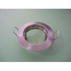 основа за луна кръгла статична мат.никел 863А