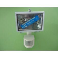 прожектор 150W с датчик