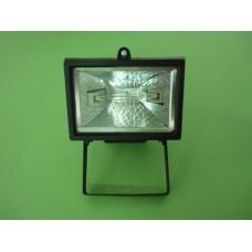 прожектор 150W черен