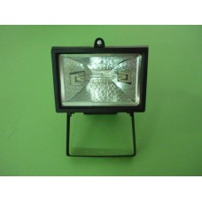 прожектор 500W черен /8807/