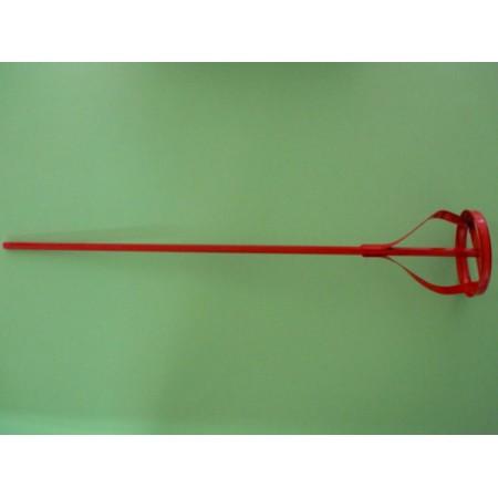 бъркалка червена 80/400