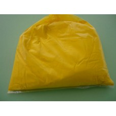 постна боя 1кг - лимонено жълта