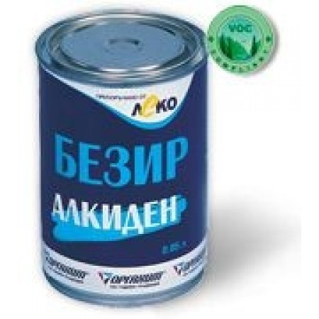 безир алкиден 0.75  ОРГА