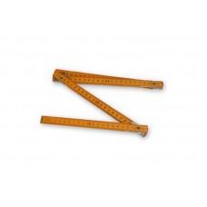 дървен метър 1м. /680010/