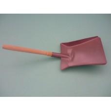 лопата домакинска прахов емайл