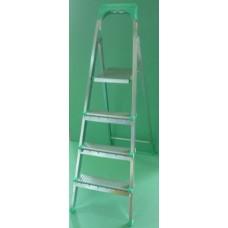 стълба метална  4+1