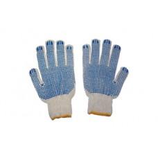 ръкавици градински с пъпки СИВИ/0180/