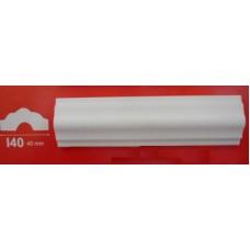 лайсна стиропор I40  2м