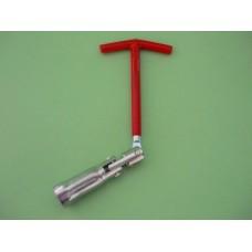ключ за свещи 16мм