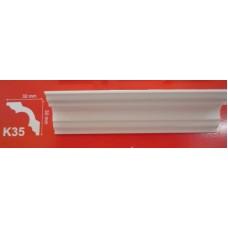 лайсна стиропор K35 2м