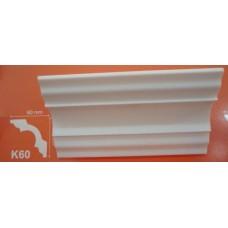 лайсна стиропор K60  2м