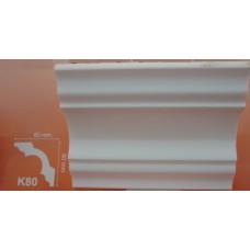 лайсна стиропор K80  2м