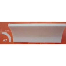 лайсна стиропор A7  2м