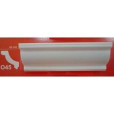 лайсна стиропор  O45   2м
