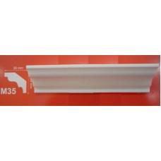лайсна стиропор M35  2м.