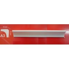 лайсна стиропор A3 2м