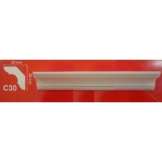 лайсна стиропор C30  2м