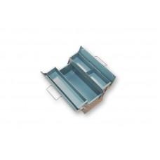 куфар за инструм. метален малък/10620/