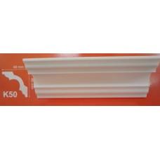 лайсна стиропор  K50 2м