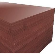 шперплат влагоустойчив-кофр. 1.22х2.44х0.021м