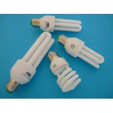 енергосп.лампа 3 тр. 14W 827 FTE 2700K