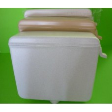 тоалетно казанче за ниско поставяне мрамор Драгоево