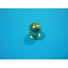 дръжка № 37 топка голяма злато 25мм ЮК