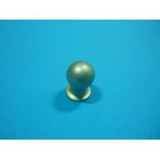 дръжка № 37 топка голяма сатен 25мм ЮК