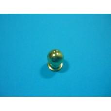 дръжка № 38 топка малка злато 19мм ЮК