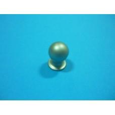 дръжка № 38 топка малка сатен 19мм ЮК