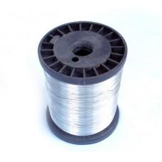тел поцинк.мек 0.40 мм. /0.5 кг/