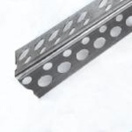 алуминиев ъгъл за шпакловка 135° -2.5м.