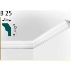 лайсна стиропор ВИДЕЛА B25 2м