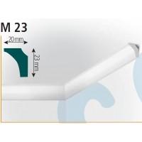 лайсна стиропор ВИДЕЛА М23 2м