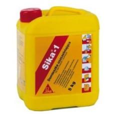 СИКА - 1 хидроизолационна добавка 6 кг.