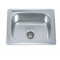 мивка алпака Интер Керамик 5037